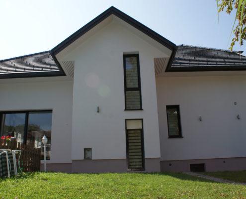 Einfamilienhaus in Ertl