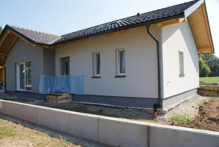 Einfamilienhaus in St. Peter an der Au