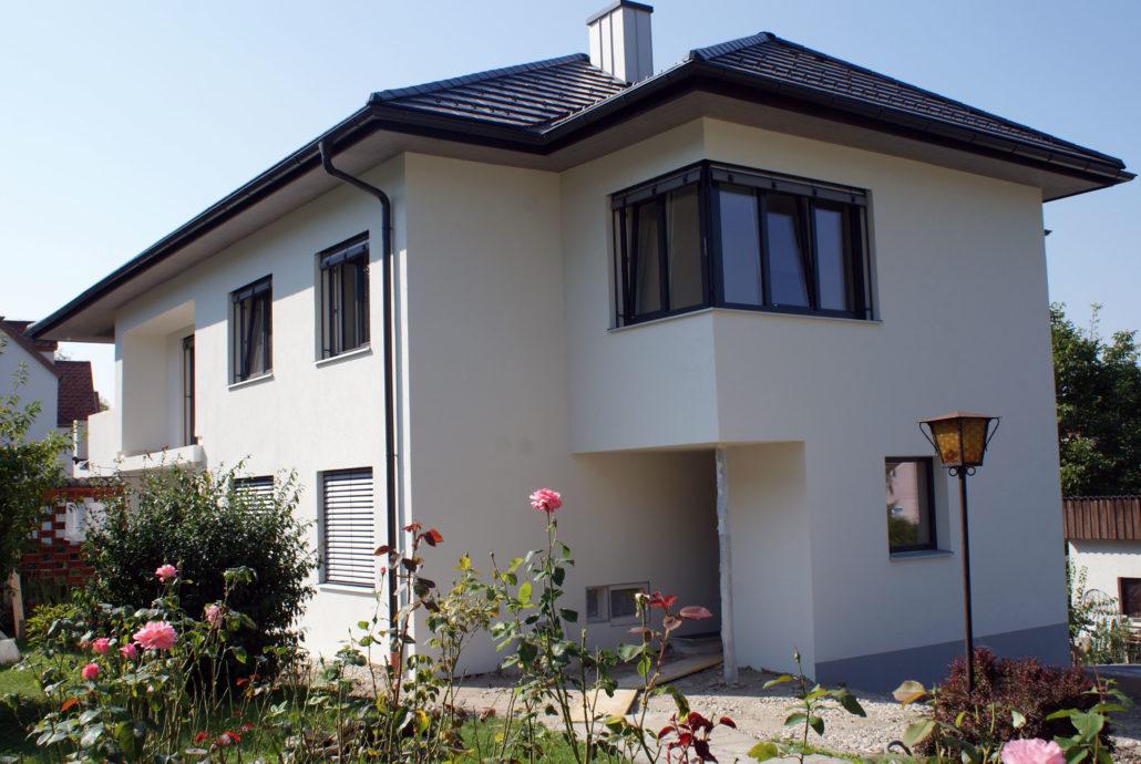 Wohnhaus in Haag